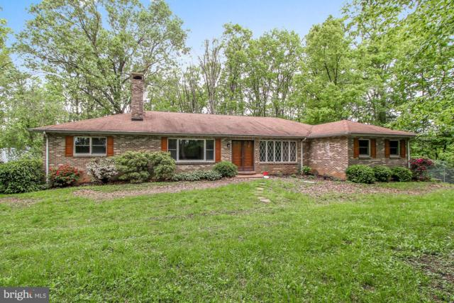 4257 Huffmanville Road, GLEN ROCK, PA 17327 (#PAYK116656) :: ExecuHome Realty