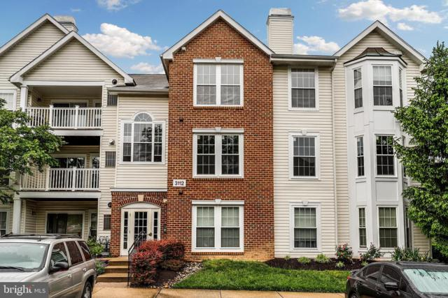 3112 River Bend Court H304, LAUREL, MD 20724 (#MDAA399746) :: Advance Realty Bel Air, Inc