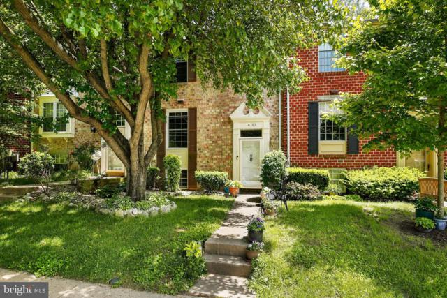 10705 Bridlerein Terrace, COLUMBIA, MD 21044 (#MDHW263690) :: Corner House Realty