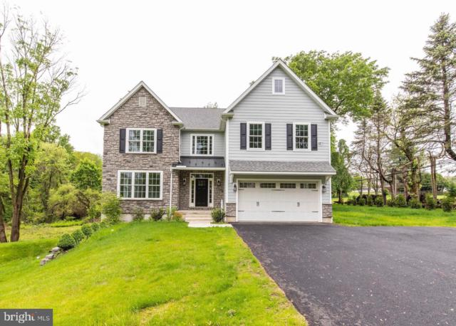 3537 Caley Road, NEWTOWN SQUARE, PA 19073 (#PADE491298) :: Pearson Smith Realty