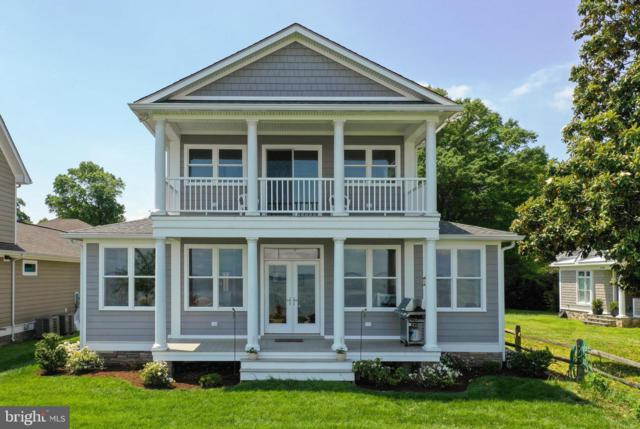 2108 Riverfront Village Drive, COLONIAL BEACH, VA 22443 (#VAWE114510) :: Bruce & Tanya and Associates