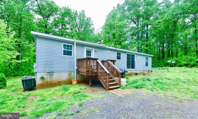 918 Morgans Mill Road, BLUEMONT, VA 20135 (#VACL110400) :: Blackwell Real Estate