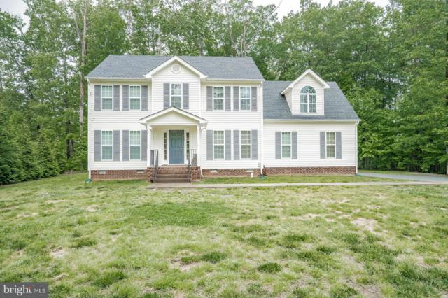 484 Reedy Creek Road, LOUISA, VA 23093 (#VALA119134) :: Bruce & Tanya and Associates