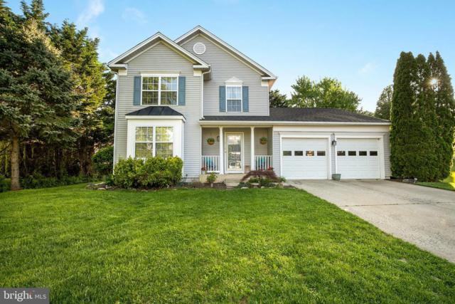 5712 Mill Run Place, FREDERICK, MD 21703 (#MDFR246366) :: Advance Realty Bel Air, Inc