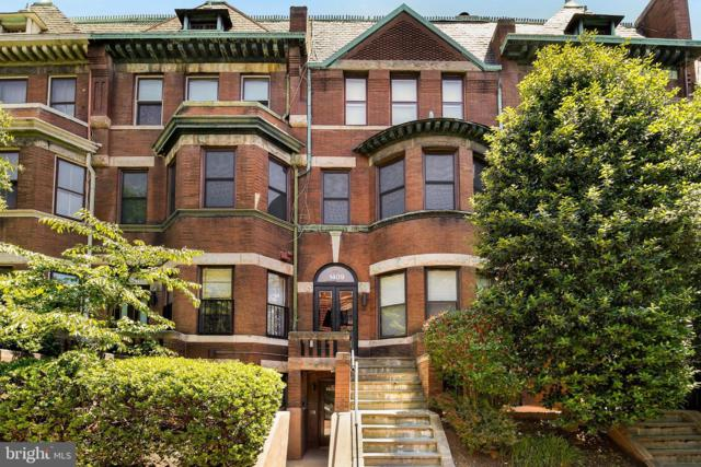 1409 21ST Street NW A, WASHINGTON, DC 20036 (#DCDC426870) :: Shamrock Realty Group, Inc