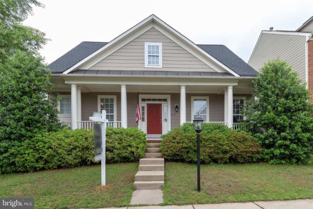 1103 Pickett Street, FREDERICKSBURG, VA 22401 (#VAFB115038) :: The Licata Group/Keller Williams Realty