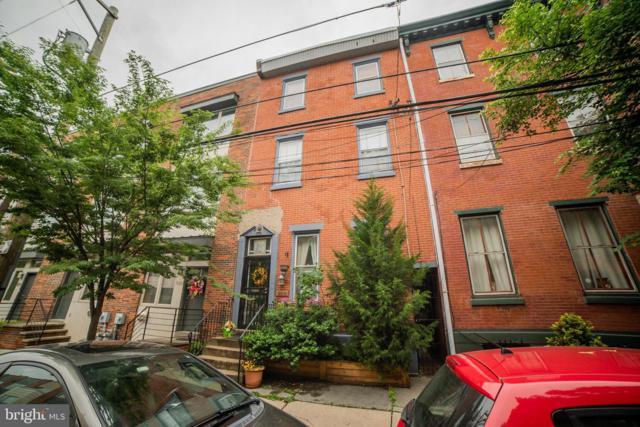 924 N 5TH Street, PHILADELPHIA, PA 19123 (#PAPH796958) :: Shamrock Realty Group, Inc