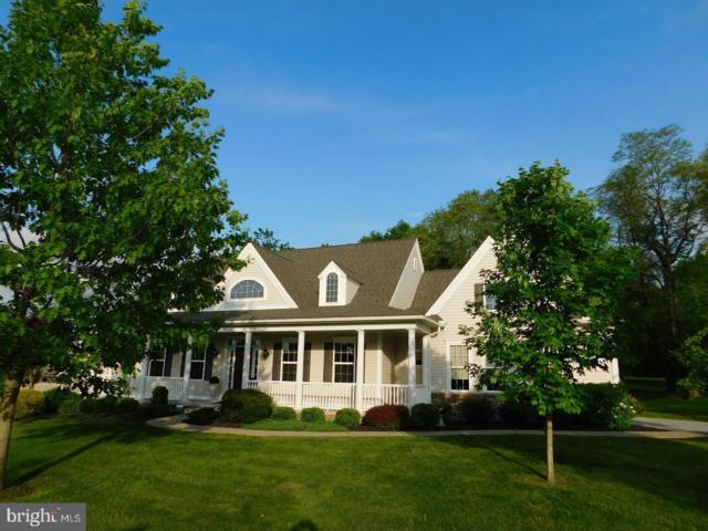 2 Saslow Court, QUARRYVILLE, PA 17566 (#PALA132574) :: The Heather Neidlinger Team With Berkshire Hathaway HomeServices Homesale Realty