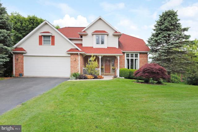 64 Diller Drive, SHIPPENSBURG, PA 17257 (#PACB113216) :: The Heather Neidlinger Team With Berkshire Hathaway HomeServices Homesale Realty