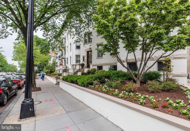 1882 Columbia Road NW #304, WASHINGTON, DC 20009 (#DCDC426876) :: Advance Realty Bel Air, Inc