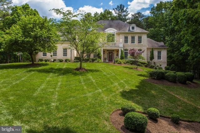 5420 Marlstone Lane, FAIRFAX, VA 22030 (#VAFX1061838) :: The Licata Group/Keller Williams Realty