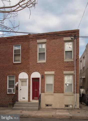 809 S Bambrey Street, PHILADELPHIA, PA 19146 (#PAPH796986) :: Shamrock Realty Group, Inc