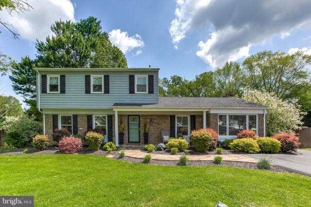 603 Westbury Road, FALLSTON, MD 21047 (#MDHR233072) :: ExecuHome Realty