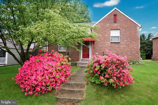 759 Conewago Avenue, YORK, PA 17404 (#PAYK116668) :: The Joy Daniels Real Estate Group