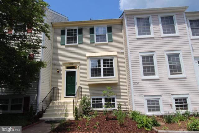 13624 Wildflower Lane, CLIFTON, VA 20124 (#VAFX1061846) :: The Piano Home Group