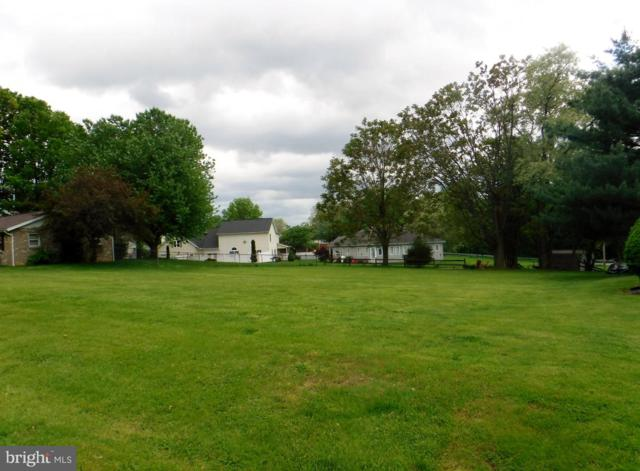 LOT 54 Third, CHAMBERSBURG, PA 17202 (#PAFL165574) :: ExecuHome Realty