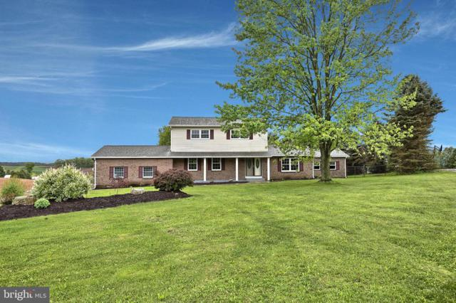 1 Allenwood Circle, SCHUYLKILL HAVEN, PA 17972 (#PASK125752) :: The Heather Neidlinger Team With Berkshire Hathaway HomeServices Homesale Realty