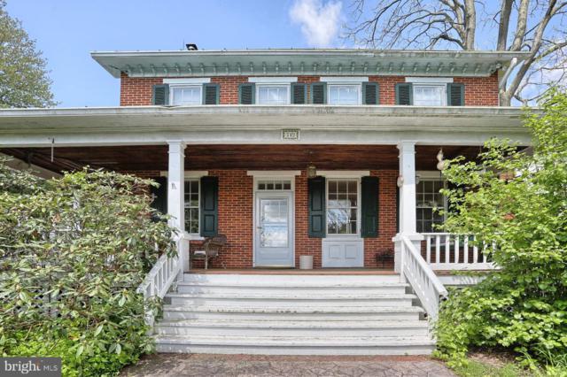 719 Moores Mountain Road, MECHANICSBURG, PA 17055 (#PAYK116670) :: Liz Hamberger Real Estate Team of KW Keystone Realty