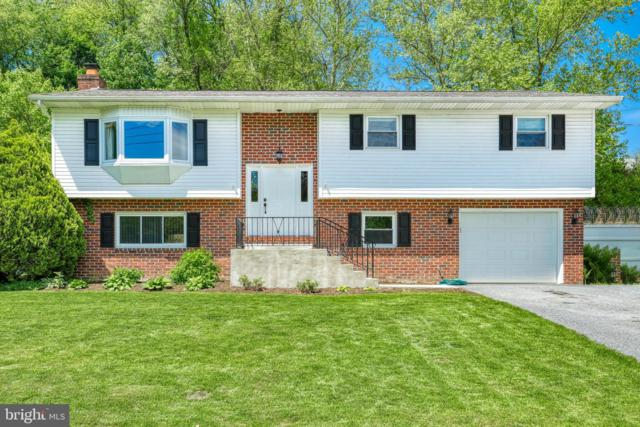 5242 Terrace Road, MECHANICSBURG, PA 17050 (#PACB113222) :: Liz Hamberger Real Estate Team of KW Keystone Realty