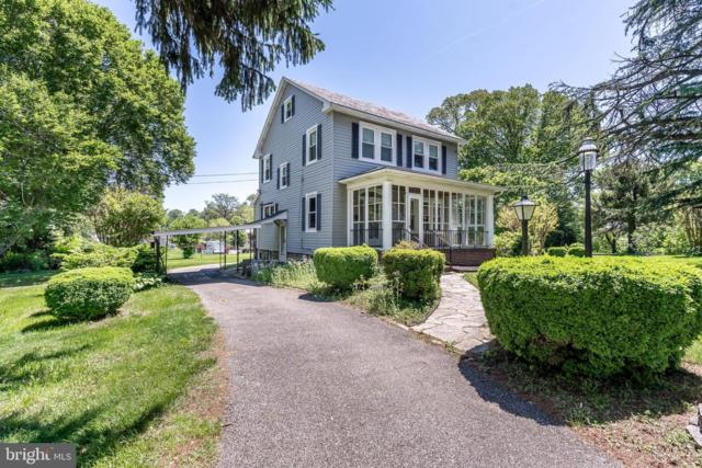 137 Cherrydell Road, BALTIMORE, MD 21228 (#MDBC457842) :: ExecuHome Realty