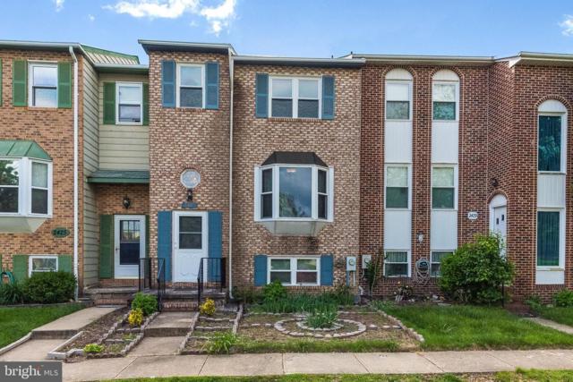 2427 Vineyard Lane, CROFTON, MD 21114 (#MDAA399766) :: The Riffle Group of Keller Williams Select Realtors