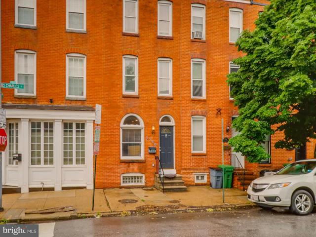 1746 S Charles Street, BALTIMORE, MD 21230 (#MDBA468550) :: Advance Realty Bel Air, Inc