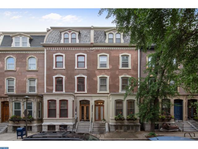 2213 Delancey Place, PHILADELPHIA, PA 19103 (#PAPH797022) :: ExecuHome Realty