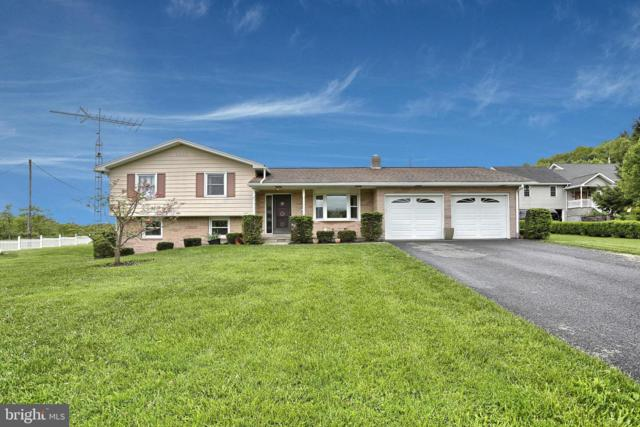 469 Pine Creek Drive, ORWIGSBURG, PA 17961 (#PASK125758) :: The Heather Neidlinger Team With Berkshire Hathaway HomeServices Homesale Realty