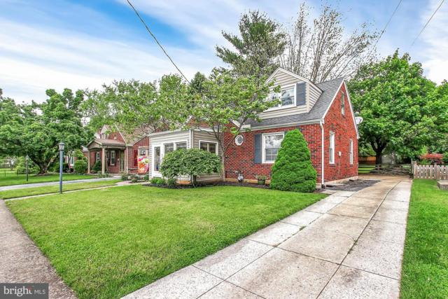 461 Cumberland Avenue, CHAMBERSBURG, PA 17201 (#PAFL165582) :: The Heather Neidlinger Team With Berkshire Hathaway HomeServices Homesale Realty