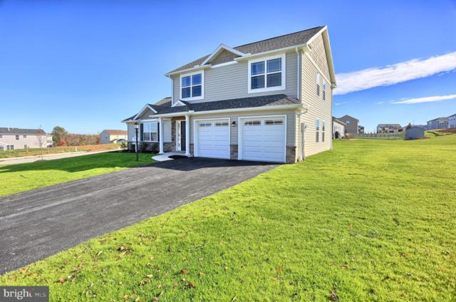 Lot 155 Windy Lane, DILLSBURG, PA 17019 (#PAYK116678) :: The Heather Neidlinger Team With Berkshire Hathaway HomeServices Homesale Realty