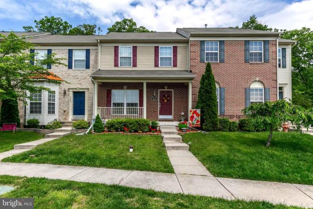 3023 Raking Leaf Drive, ABINGDON, MD 21009 (#MDHR233080) :: The Speicher Group of Long & Foster Real Estate