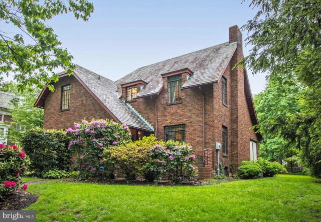 2123 Chestnut Street, HARRISBURG, PA 17104 (#PADA110394) :: The Heather Neidlinger Team With Berkshire Hathaway HomeServices Homesale Realty