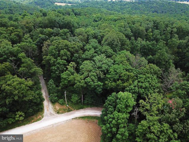 LOT 11 Morris Road, FAWN GROVE, PA 17321 (#PAYK116682) :: The Joy Daniels Real Estate Group