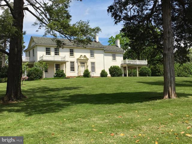 6195 Eastwood Drive, WARRENTON, VA 20187 (#VAFQ160206) :: Corner House Realty