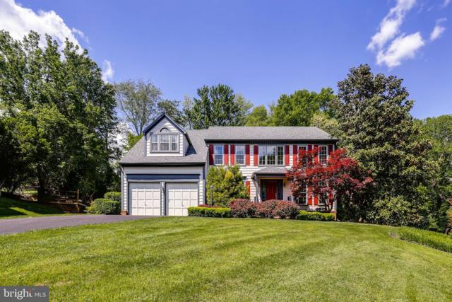 10235 Maple Glen Court, ELLICOTT CITY, MD 21042 (#MDHW263698) :: ExecuHome Realty