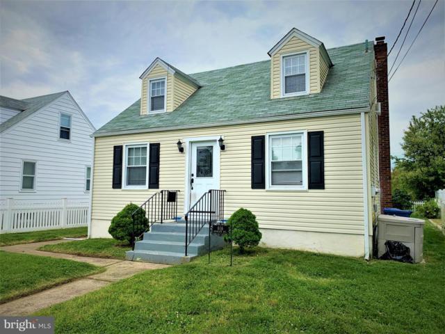 616 Moorland Avenue, BURLINGTON, NJ 08016 (#NJBL344786) :: Colgan Real Estate