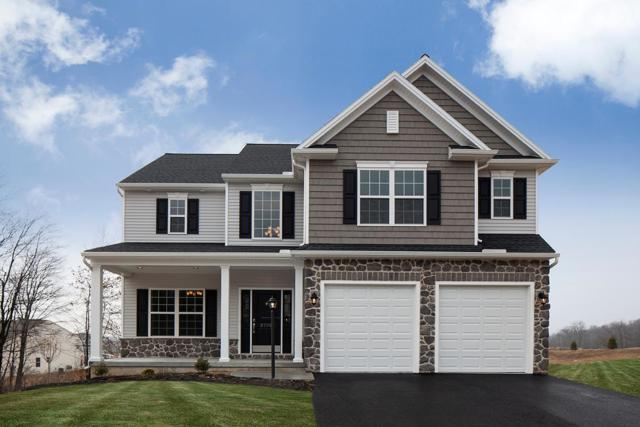 Lot 10 Pin Oak Drive, HARRISBURG, PA 17112 (#PADA110402) :: Keller Williams of Central PA East