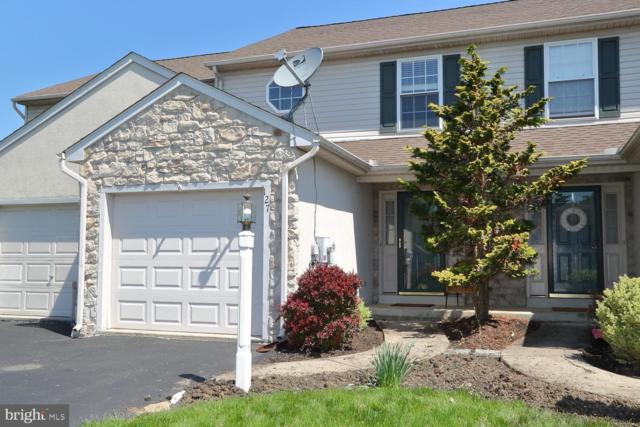 127 Moorland Court, LITITZ, PA 17543 (#PALA132592) :: The Heather Neidlinger Team With Berkshire Hathaway HomeServices Homesale Realty