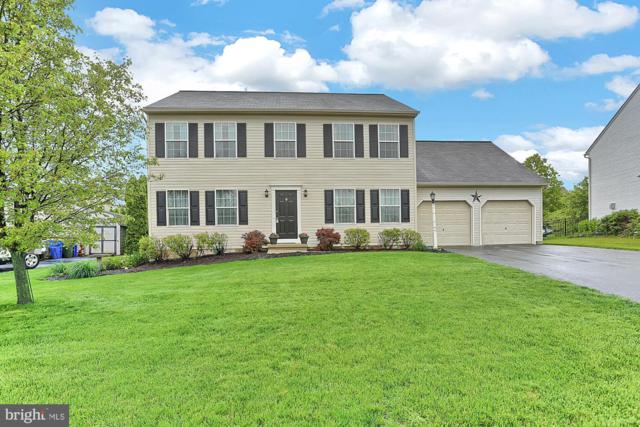 3154 Jillian Drive, DOVER, PA 17315 (#PAYK116690) :: ExecuHome Realty