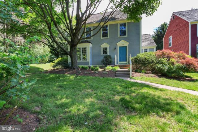 11701 Old Bayberry Lane, RESTON, VA 20194 (#VAFX1061882) :: The Riffle Group of Keller Williams Select Realtors