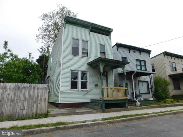 708 Elm Street, CUMBERLAND, MD 21502 (#MDAL131646) :: ExecuHome Realty