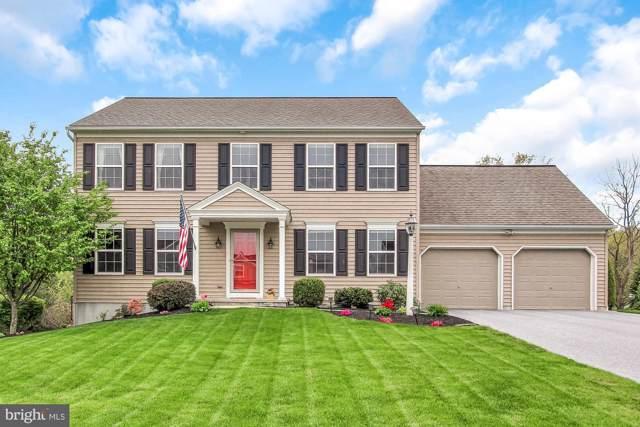 173 Village Glen Drive, HARRISBURG, PA 17112 (#PADA110404) :: John Smith Real Estate Group
