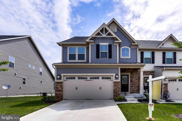 8317 Pondview Drive, MILLERSVILLE, MD 21108 (#MDAA399800) :: Advon Real Estate