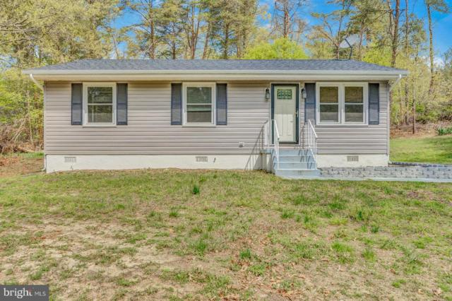 515 Theophilus Court, PORT REPUBLIC, MD 20676 (#MDCA169494) :: ExecuHome Realty