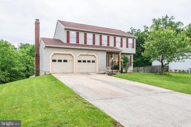 3313 Pouska Road, ABINGDON, MD 21009 (#MDHR233090) :: ExecuHome Realty