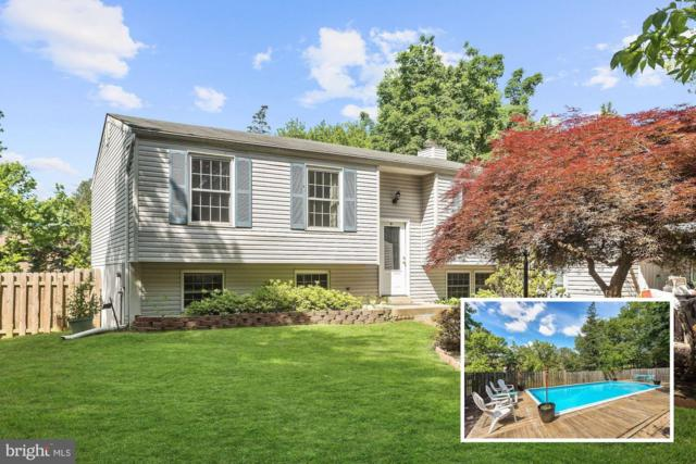 6858 Happyheart Lane, COLUMBIA, MD 21045 (#MDHW263706) :: The Speicher Group of Long & Foster Real Estate
