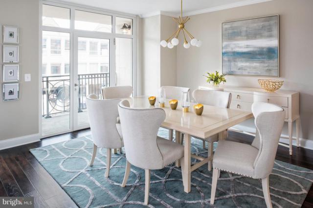 4915 Hampden Lane #603, BETHESDA, MD 20814 (#MDMC658688) :: The Maryland Group of Long & Foster Real Estate