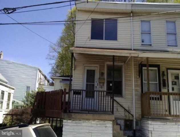 8 S Jackson Street, POTTSVILLE, PA 17901 (#PASK125766) :: The Heather Neidlinger Team With Berkshire Hathaway HomeServices Homesale Realty
