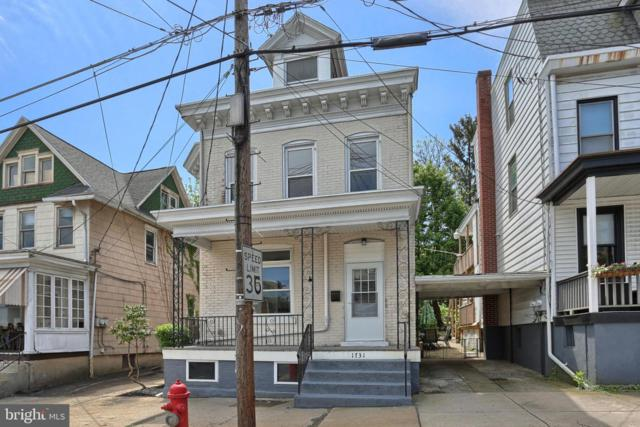 1731 W Market Street, POTTSVILLE, PA 17901 (#PASK125768) :: Teampete Realty Services, Inc