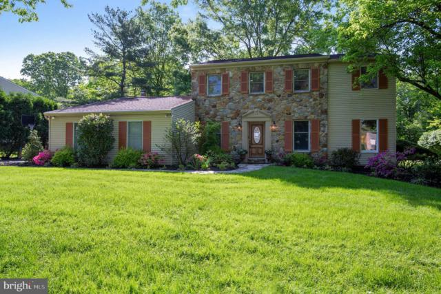 1363 Cinnamon Drive, FORT WASHINGTON, PA 19034 (#PAMC609360) :: ExecuHome Realty
